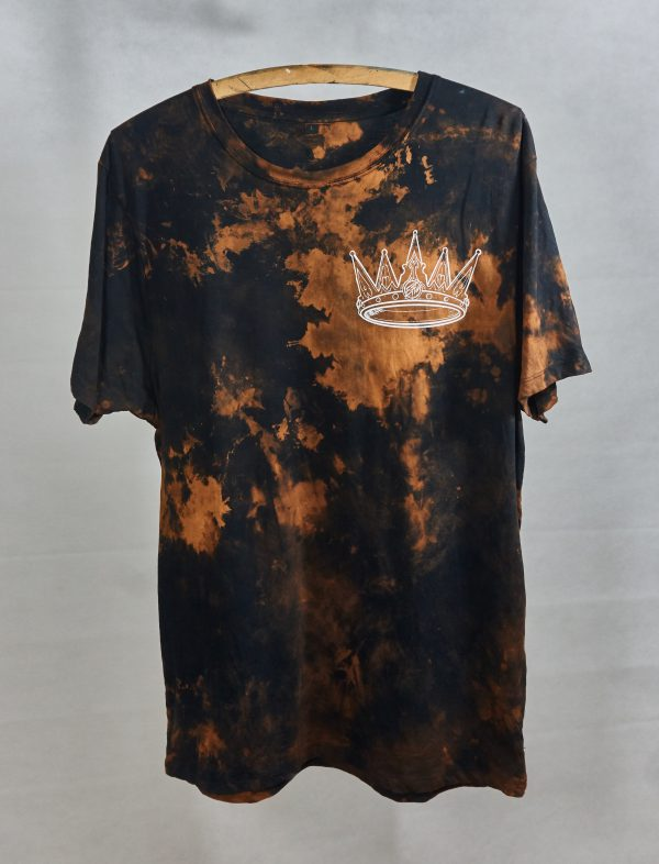 EFW Tower T-Shirt Front