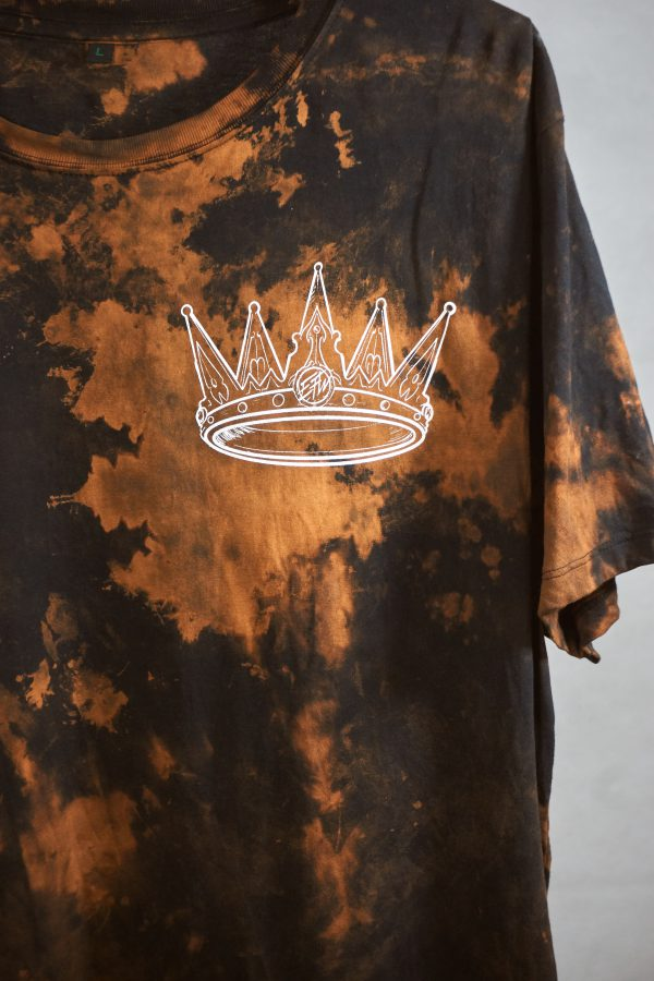 EFW Tower T-Shirt Front Print